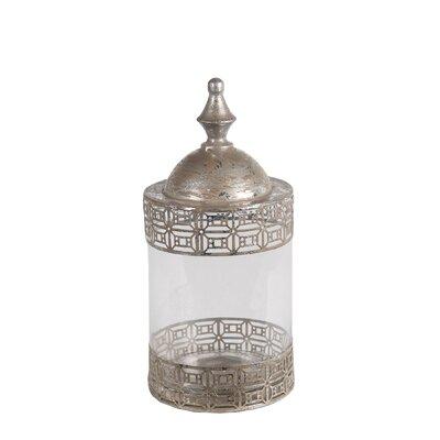 Decorative Decorative Box Size: Small
