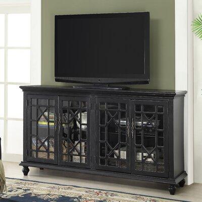 Ira 72 TV Stand Color: Edwardsville Textured Black