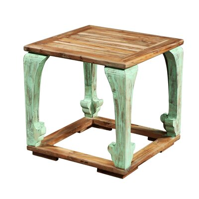 Mersin End Table