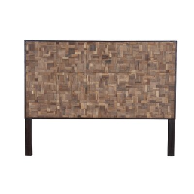 Copeland Panel Headboard Size: King