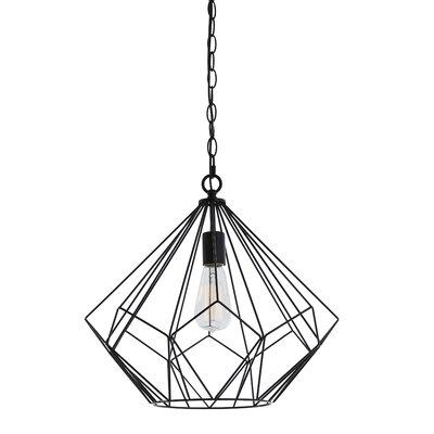 Nandita 1-Light Geometric Pendant