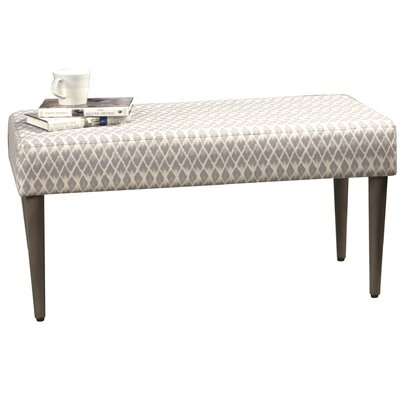 Nadir Upholstered Bench