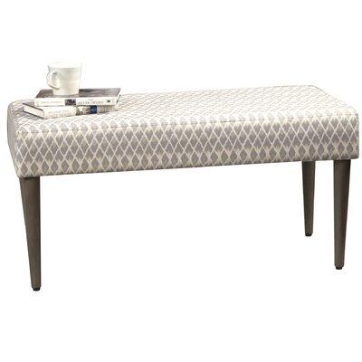 Nadir Upholstered Bench