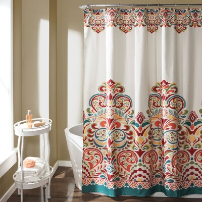 Pierre Shower Curtain
