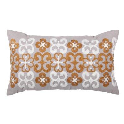 Manjarrez 100% Cotton Lumbar Pillow