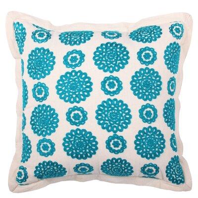 Amalia Throw Pillow