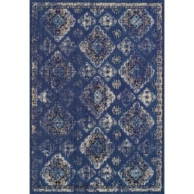 Curry Denim Area Rug Rug Size: 311 x 53