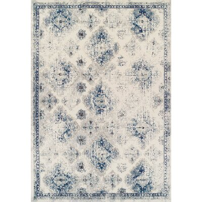 Curtice Sand Area Rug Rug Size: Rectangle 7'10