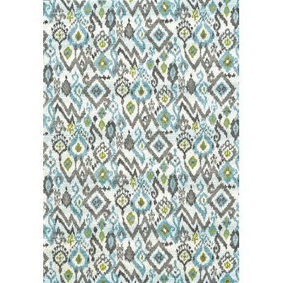 Vivek Area Rug Rug Size: Rectangle 8 x 11