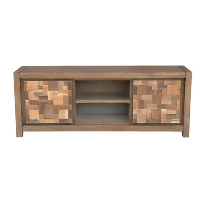 Pinto Low Line 57 TV Stand