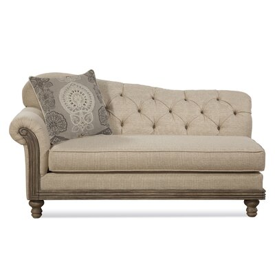 Serta Upholstery Roosa Chaise Lounge