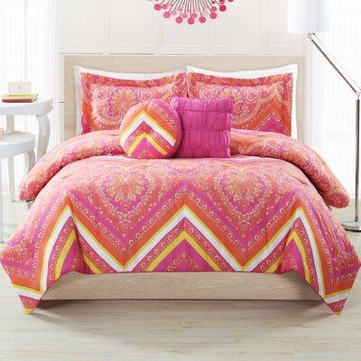 Reena Comforter Set