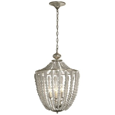 Joplin 5-Light Foyer Pendant