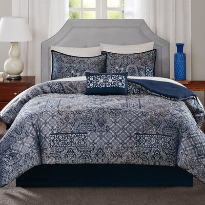 Fairmont 9 Piece Comforter Set