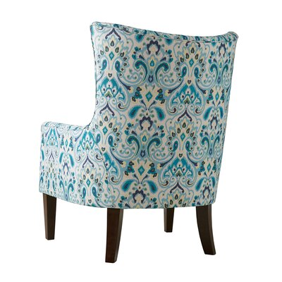 Reed Wingback Chair