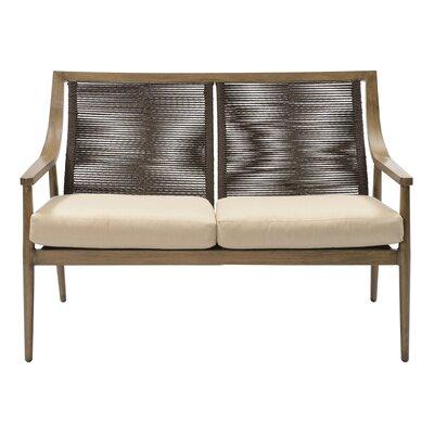 Predmore Loveseat Cushions
