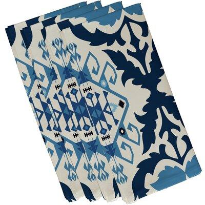 Soluri Bombay 6 Print Napkin