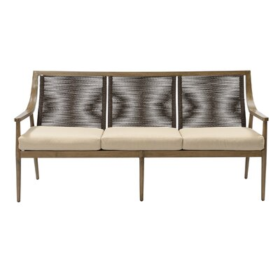 Dougherty Sofa with Cushions