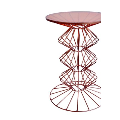 Etoile End Table