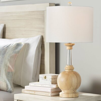 Colorado 27 Table Lamp Bulb: 150W