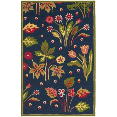 Puri Indoor/Outdoor Area Rug Rug Size: Rectangle 26 x 4