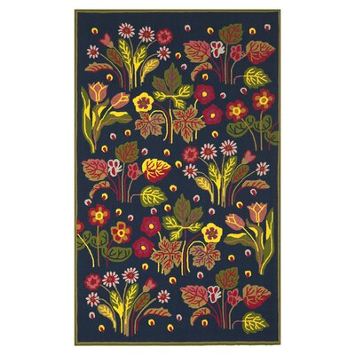 Puri Indoor/Outdoor Area Rug Rug Size: Rectangle 36 x 56