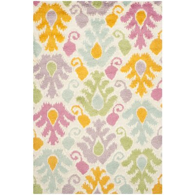 Hawke Multi Area Rug Rug Size: Rectangle 6 x 9