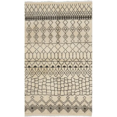 Vera Rug Rug Size: Rectangle 6 x 9