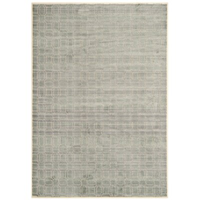Saint-Michel Cream/Multi Area Rug Rug Size: 53 x 76