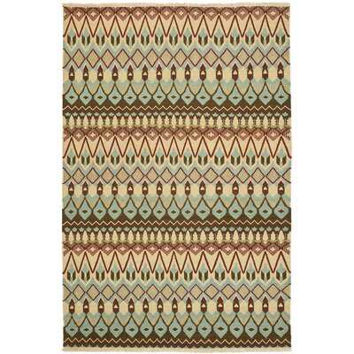Saint-Paul Rug Rug Size: 6 x 9