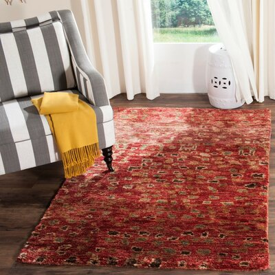 Velsen Rug Rug Size: Rectangle 4 x 6