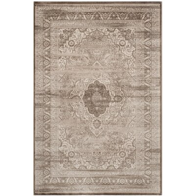 Vishnu Beige / Brown Rug