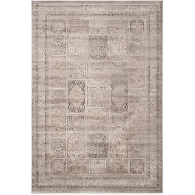 Todd Soft Mocha Area Rug Rug Size: Rectangle 8 x 112