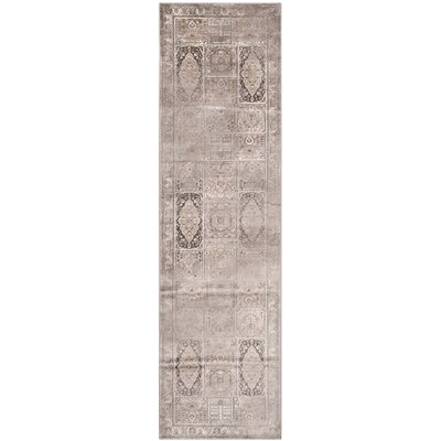 Todd Soft Mocha Area Rug Rug Size: Rectangle 810 x 122