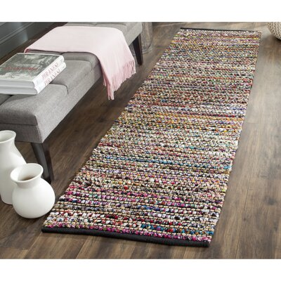 Francisco Area Rug Rug Size: 23 x 4