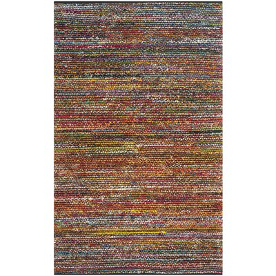 Francisco Area Rug Rug Size: 6 x 9