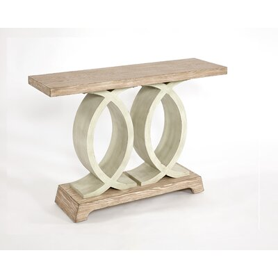 Tarjani Console Table