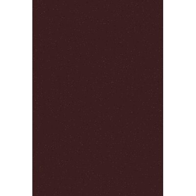 Nondoue Burgundy Area Rug Rug Size: Rectangle 5 x 76