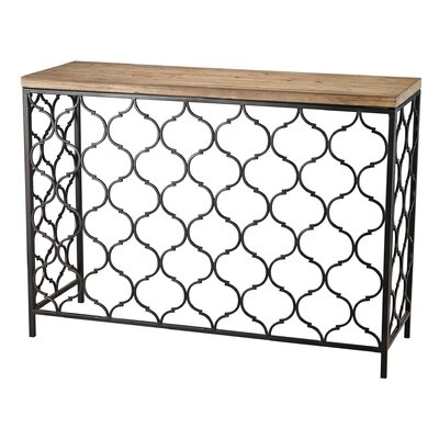 Sandweiler Console Table