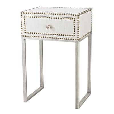 Cendrillon End Table