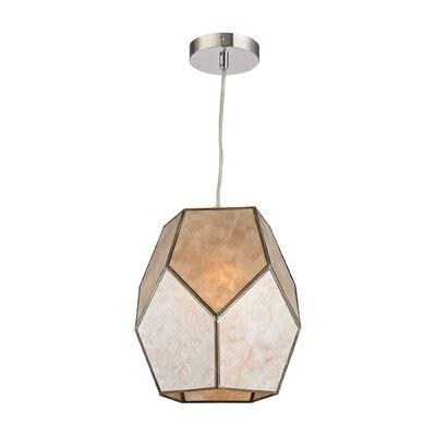 Kareena 1-Light Mini Pendant
