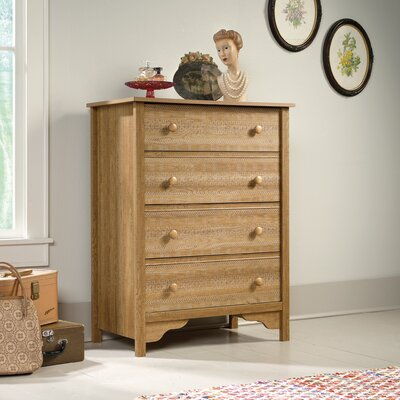 Youna 4 Drawer Chest