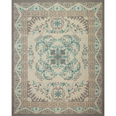 Ronit Area Rug Rug Size: Rectangle 86 x 116