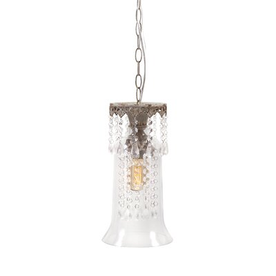 Kington Design Pendant
