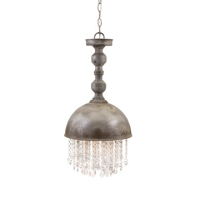 Rashad Pendant Light