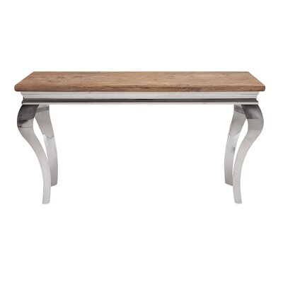 Yasmina Console Table