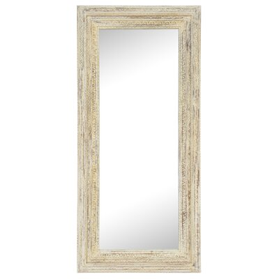 Rita Rectangle Oversized Wall Mirror