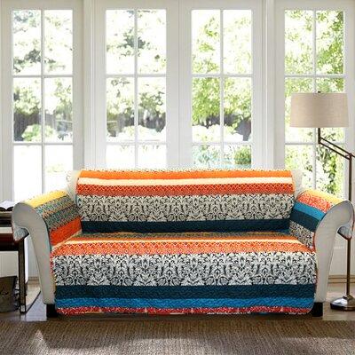 Zehnder Polyester Sofa Slipcover