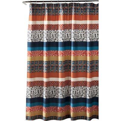 Zehnder Polyester Shower Curtain