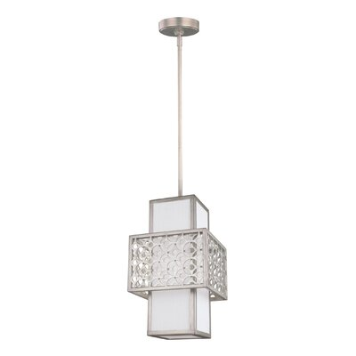 Permenter 1-Light Mini Pendant